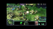 Starcraft 2 Liquidtlo vs Happy (comentario Espa