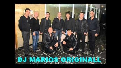Hobo Ork Trymax Mercedes Dj Marios Originall 2013