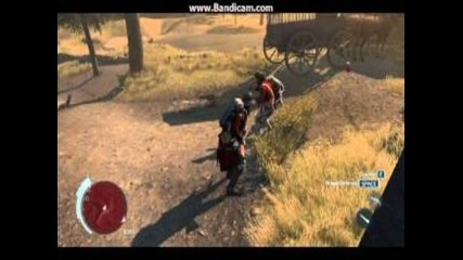 Assassin's creed 3 gameplay1