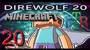 Ftb Direwolf20 - Minecraft 1.5.2 - survival with friends s.1/part.20