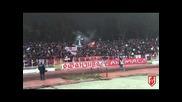 """""""сектор Г-това Си Ти"""": Цска София vs Черно море"""