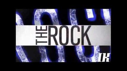 Wwe The Rock Titantron