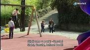 Дворецът на врабчето еп.6/2 (sr subs - Serçe sarayı 2015)