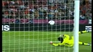Russia - Czech Republic 4-1 All Goals Full Match Highlights 08.06.2012 Euro 2012