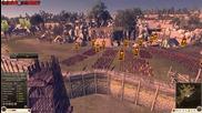 Rome 2: Total War Domination Tournament 2014 - Day 4/ Battle 4: Rome vs Boii