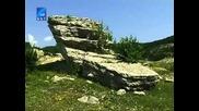 Цивилизацията на ''скалните хора'' в Родопите