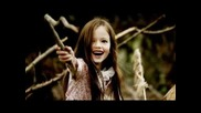 Renesmee Cullen ( The Real girl who will play Renesmee in Breaking Dawn )