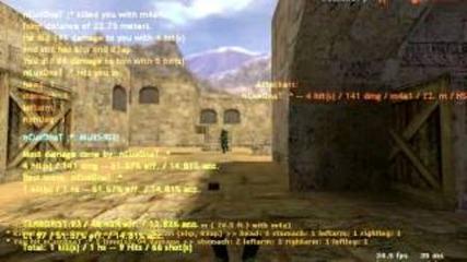 Counter Strike 1.6 със приятел