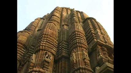 Хиндуистките храмове