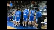 Bc Rilski Sportist - Bc Mures 85:83 The decisive last moments