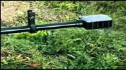 Russian Heavy Machine Gun and Sniper Rifles