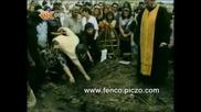 Погребението на Румяна (1999г/30 юли)