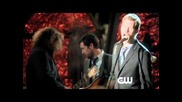 The Vampire Diaries - Homecoming Preview