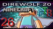 Ftb Direwolf20 - Minecraft 1.5.2 - survival with friends s.1/part.26
