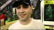 Spannabis 2011 Biggest Weed Expo In The World part 2