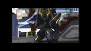 Halo Reach : Shadow (amv)
