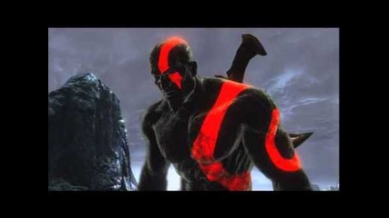 Mortal Kombat 9 and Kratos Fatality Fear Commentary