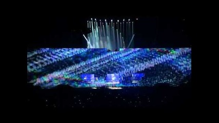 Roger Waters The Wall Live 4 Show Edit (remastered) 2010