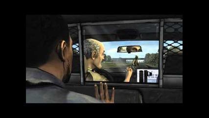 The Walking Dead - Walkthrough - Епизод 1 w/ Creeper
