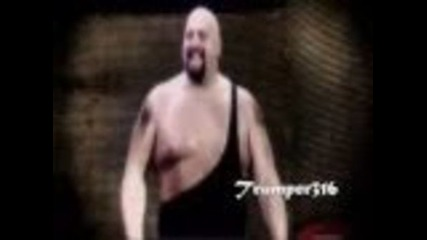 Big Show Custom 2011 Titantron with Custom Theme