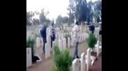 Либийски мюсулмани доказват висока цивилизованост