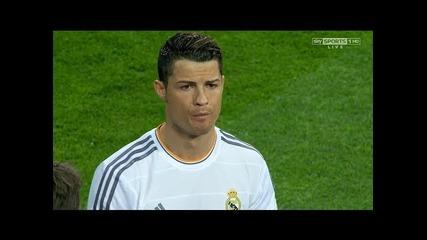 Cristiano Ronaldo vs Schalke