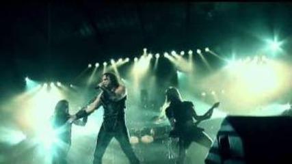 Manowar- Die For Metal (rock)