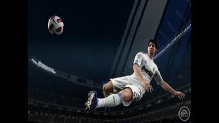 Fifa 11 Online goals with Jorko 2000