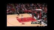 Heat vs. Bulls Game 2 Nba Playoffs 2011