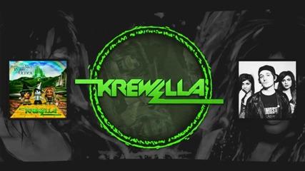 За Първи Път В Сайта Krewella - Troll Mix Volume 2: Road to Ultra (fan Video w/ Full Track List)