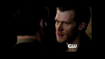 The Vampire Diaries Extended Promo 3x13 - Bringing Out the Dead [hd]