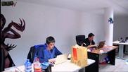 Afktv008.p02 - Посещение в Xs Software и разговор с Христо Тенчев