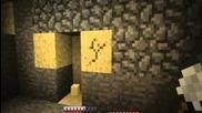 Minecraft Triple Survival ep.5 - Записвайте се