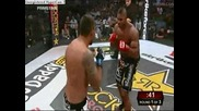Alistair Overeem vs Fabricio Werdum full fight part 1