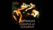Oedipus at Colonus (full Audiobook)