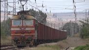 43 310 и 45 200 с товарен влак
