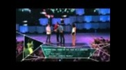 Justin Bieber & Drake win International Video of the year! Mmva 2011