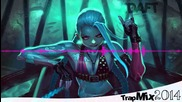Trap Remixes (of Popular Songs) 2014