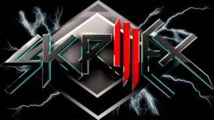 Просто Skrillex - Bangarang :)