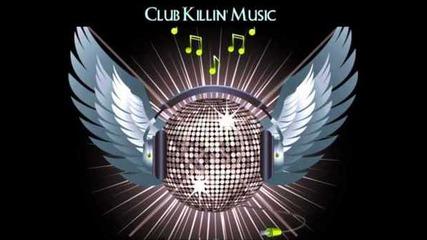 Kristian Tuska ft. 9 Lives - All over The World (radio Edit)