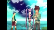 Tales of Graces f English - Part 1