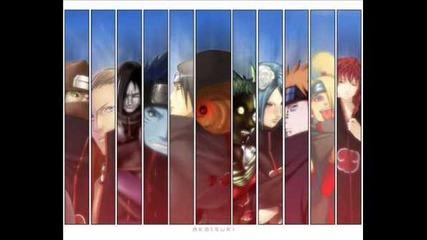 Naruto shippuuden Stalemate Remix