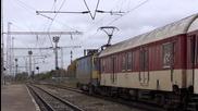 46 235 с Бв 2612 заминава от Шумен