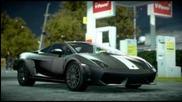 Need For Speed: The Run - Walkthrough Gameplay Part 13 [hd]