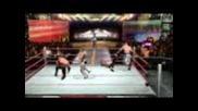 Wwe Smackdown Vs. Raw 2010 - Royal Rumble