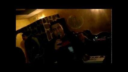 Surai V Ispaniq becilla live 2012-shimkata Hit