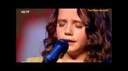 """9-годишно момиченце втрещи съдиите в """"холандия търси талант"""""""