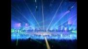 *уникална*dj Fish and Synthia ft. Rares and Joshua - Your Love
