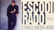 Adriano Celentano - Esco di rado e parlo ancora meno (2000) [full Album]