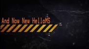 Rohan [new Dekan Helloms] 1 Shot?